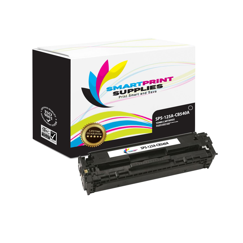 4 Pack Compatible CB540A Color Toner For HP 125A LaserJet CP1215 CM1312 CP1515