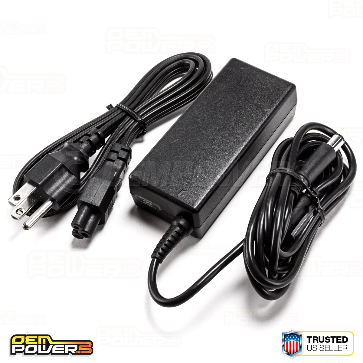 """New Genuine Dell LED Monitor 24/"""" S2415H 27/"""" S2715H Power Supply Charger Adapter"""