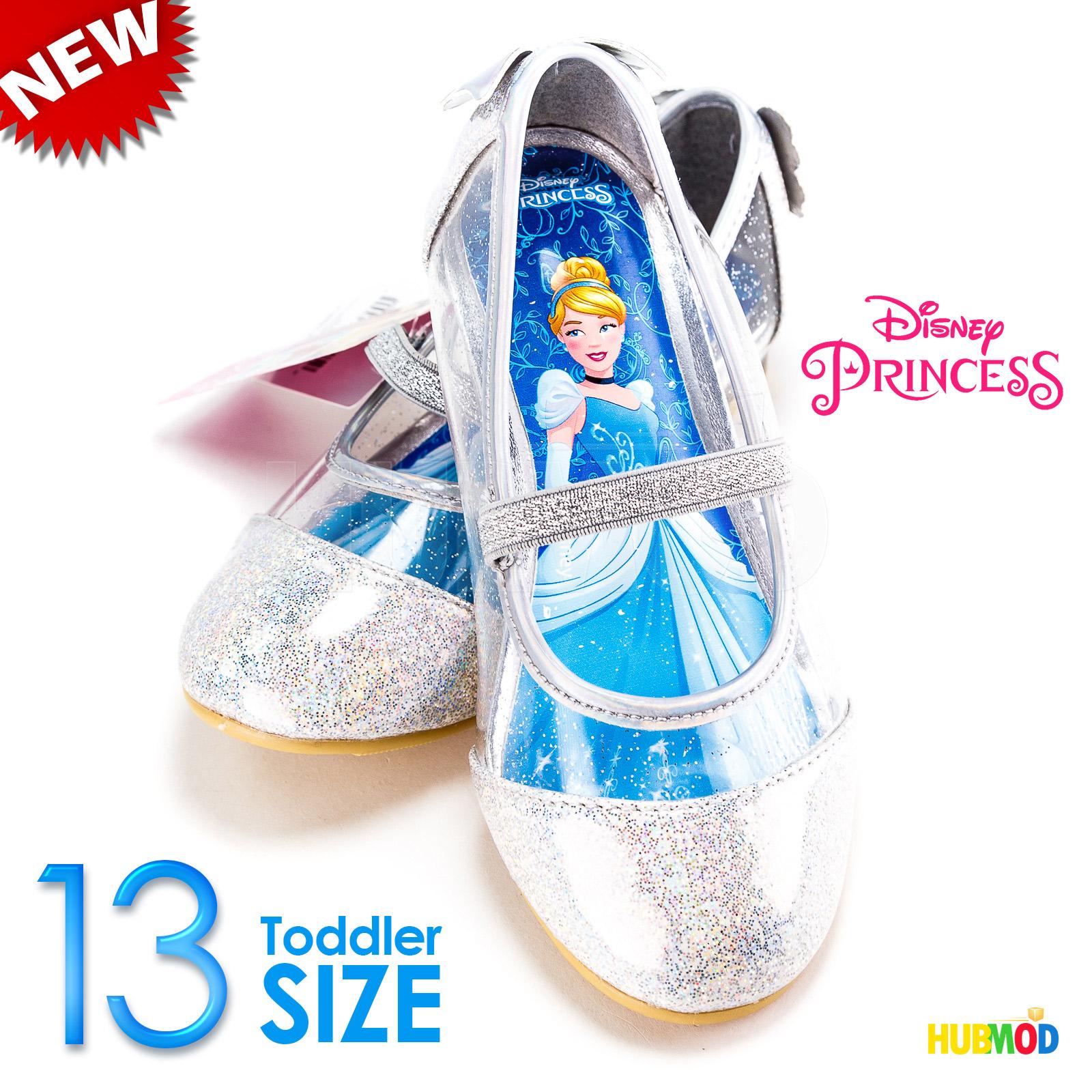 Disney Toddler Girls Princess