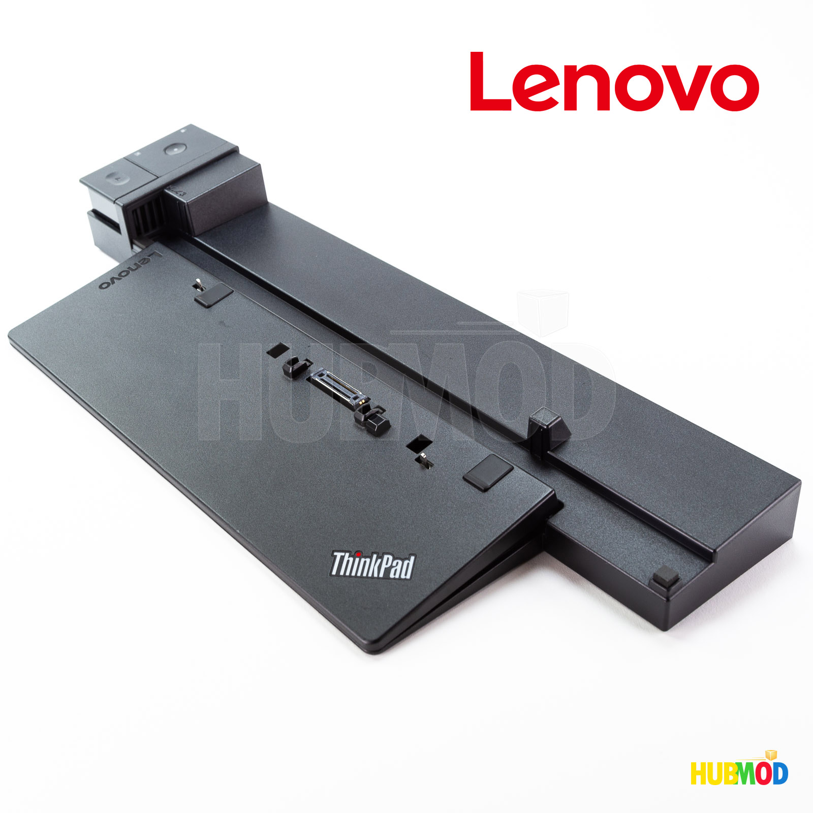 Details about Lenovo ThinkPad Workstation Docking Station 40A5 P50 P51 P70  P71 04W3955 Dock