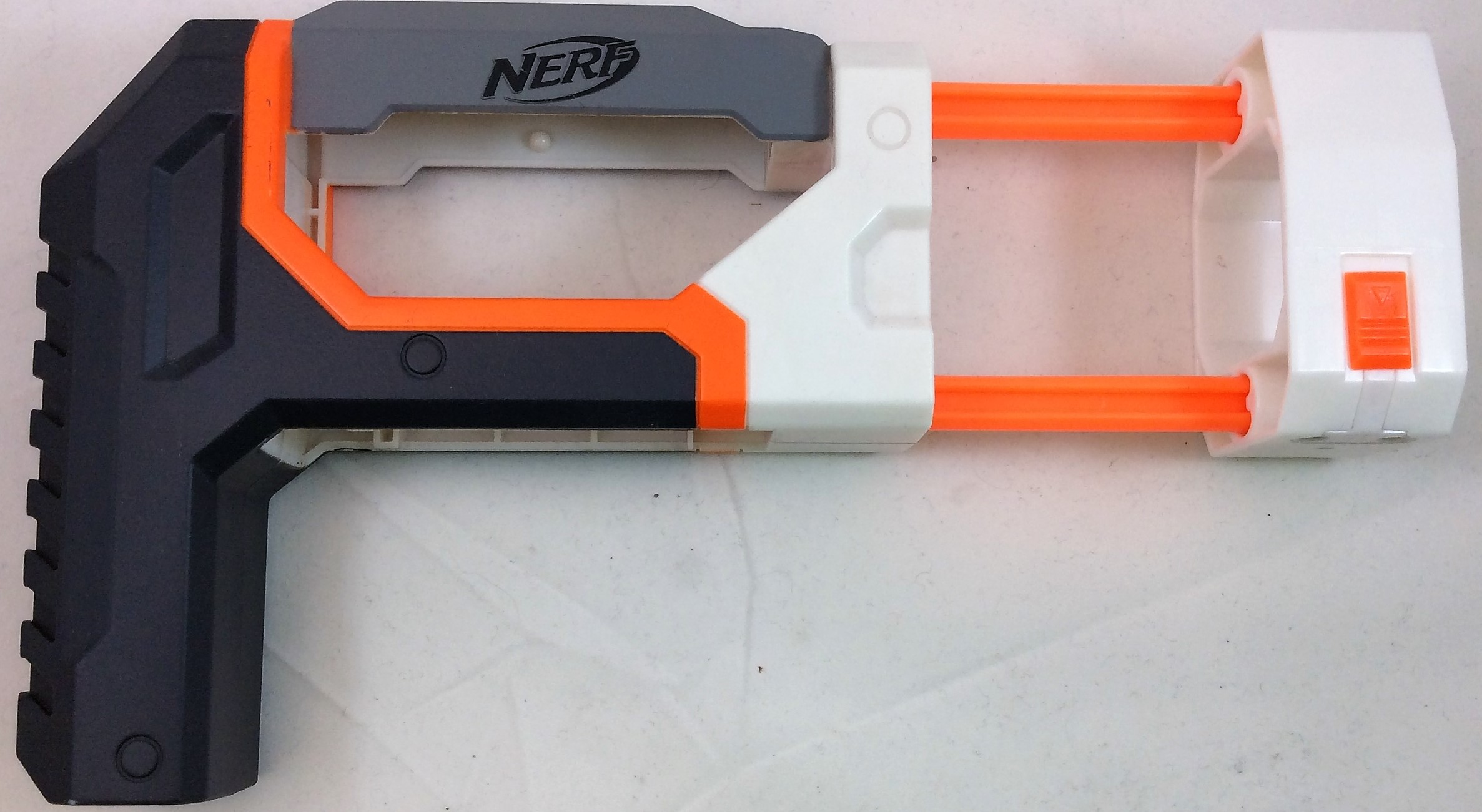 Nerf N Strike Modulus ECS 10 Shoulder Stock