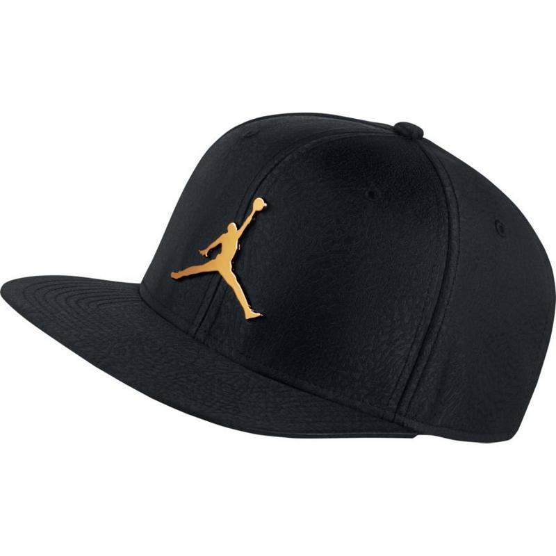 b84b67dd66c Nike Air Jordan Jumpman Elephant Print Snapback Cap - Youth Size for ...