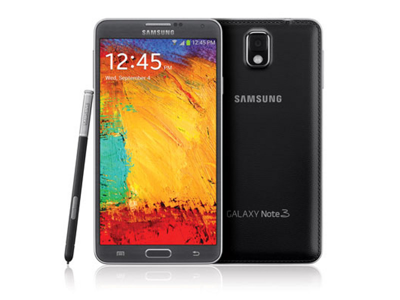 samsung note 3 фото