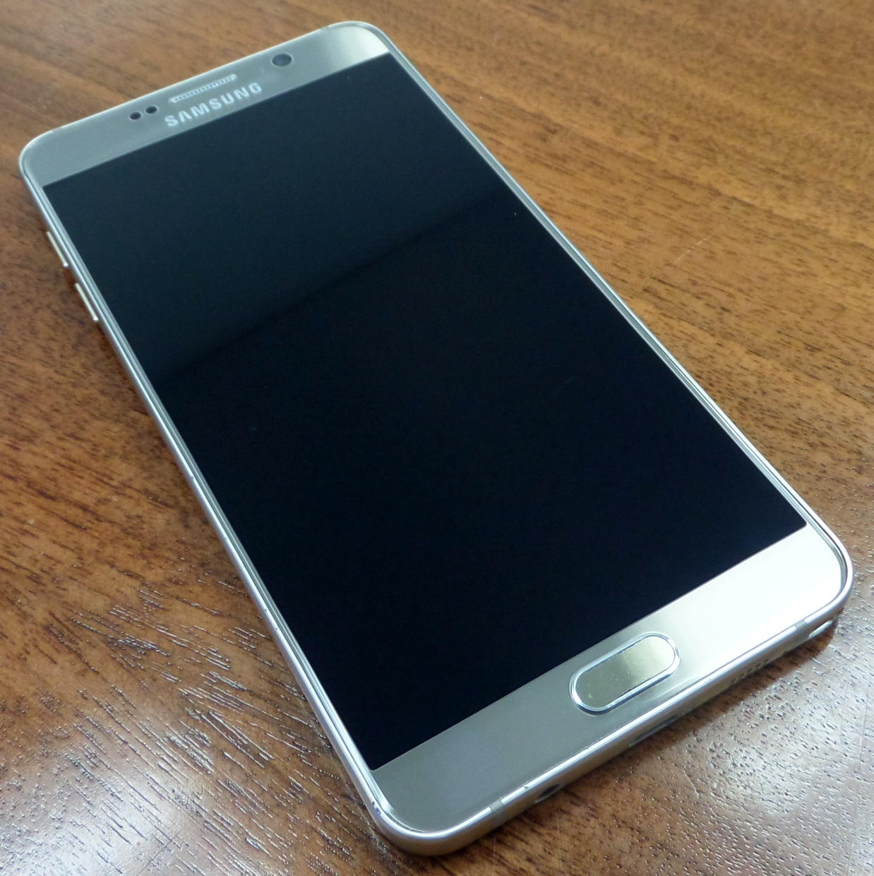 Samsung Galaxy Note5 SM-N920 - 32GB