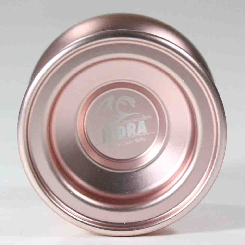 IYoYo HiDRA Full Metal Yo-Yo- Yo-Yo- Yo-Yo- Collaboration With Yo-Yo Player Ze'ev Yehuda 45f976
