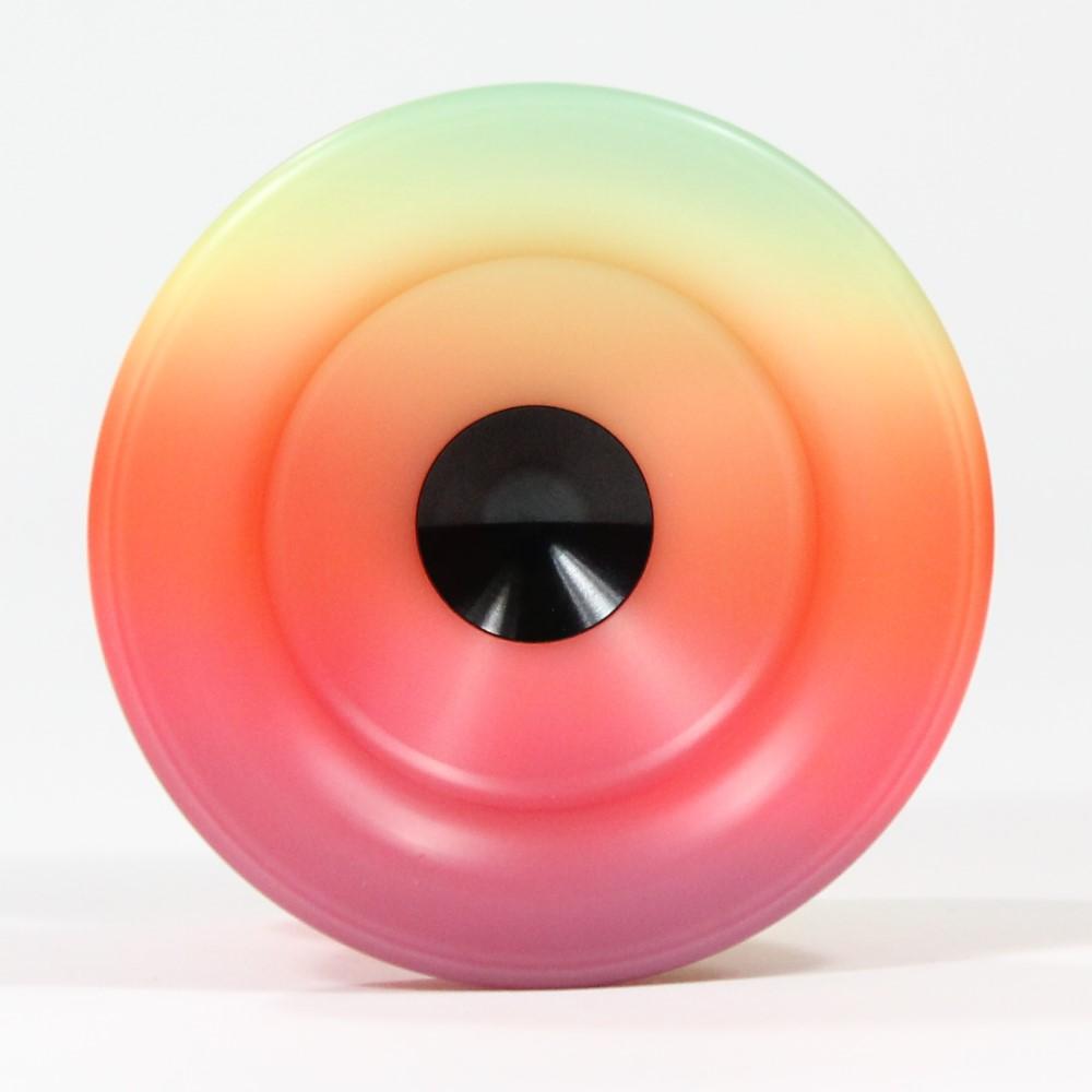 POM Yo-Yo-Zeekio Trifeca Bearing Included yoyo Zeekio Vapor FULL DELRIN