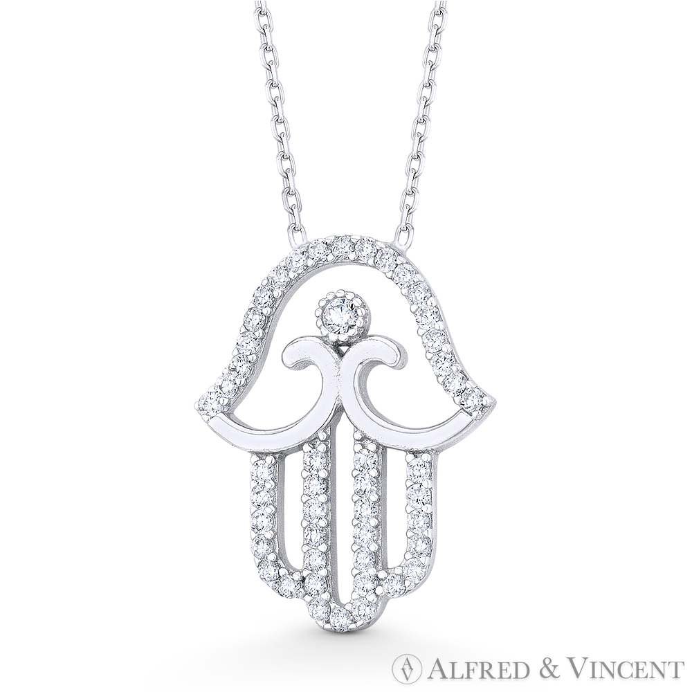 sterling silver 925 evil eye charm or pendant