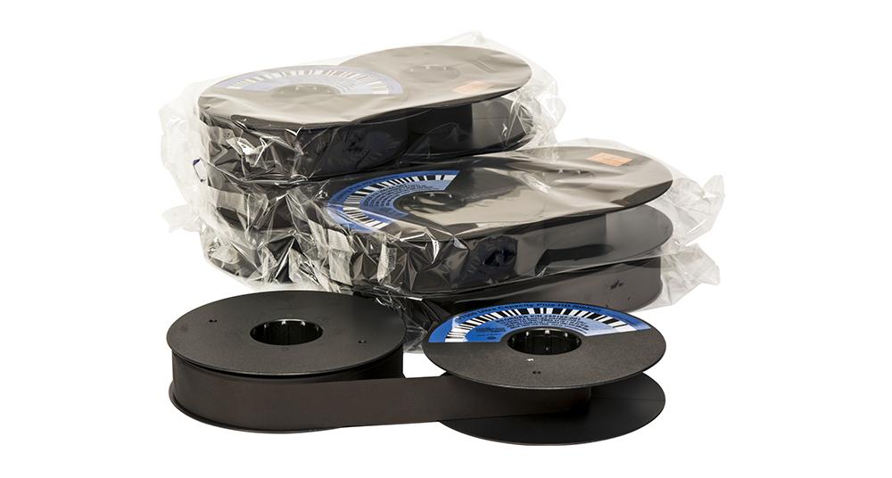 50001122 Printronix Ultra Capacity Black P7000HDPrinter Ribbon 2PK 250145-001