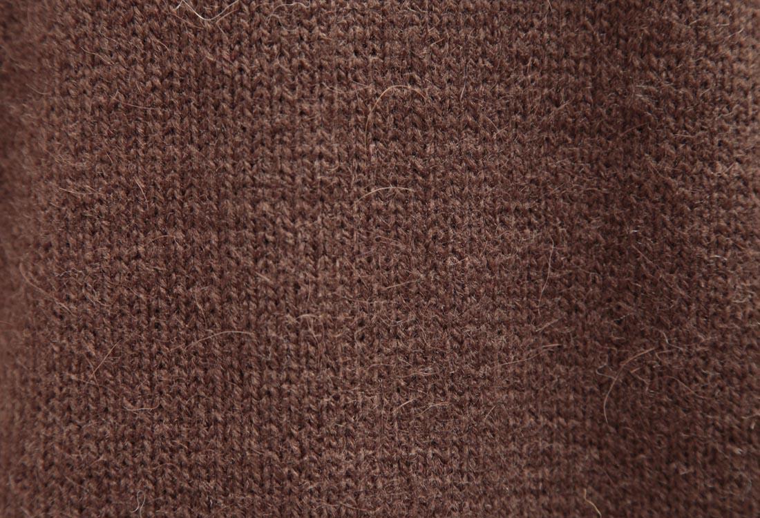 Little-Llamas-Hooded-Alpaca-Wool-Knitted-Jacket-Hoodie-Sweater thumbnail 31