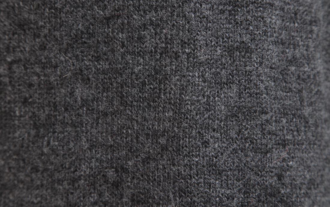Homme-laine-d-039-Alpaga-Tricot-Veste-a-Capuche-Capuche-Pull-Little-Lamas-Design miniature 61