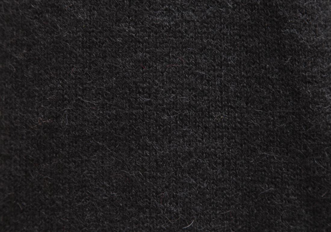 Homme-laine-d-039-Alpaga-Tricot-Veste-a-Capuche-Capuche-Pull-Little-Lamas-Design miniature 15