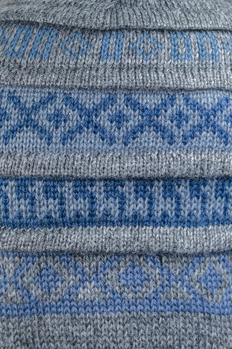 Superfine-100-Alpaca-Wool-Handmade-Intarsia-Chullo-Ski-Hat-Beanie-Aviator thumbnail 85