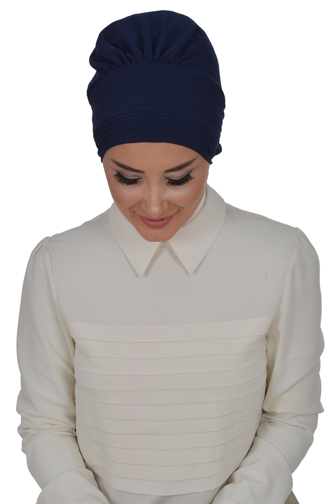 Islamic Easy Ready Muslim Hijab Instant Chiffon Turban Ebay Instan Simple Pet