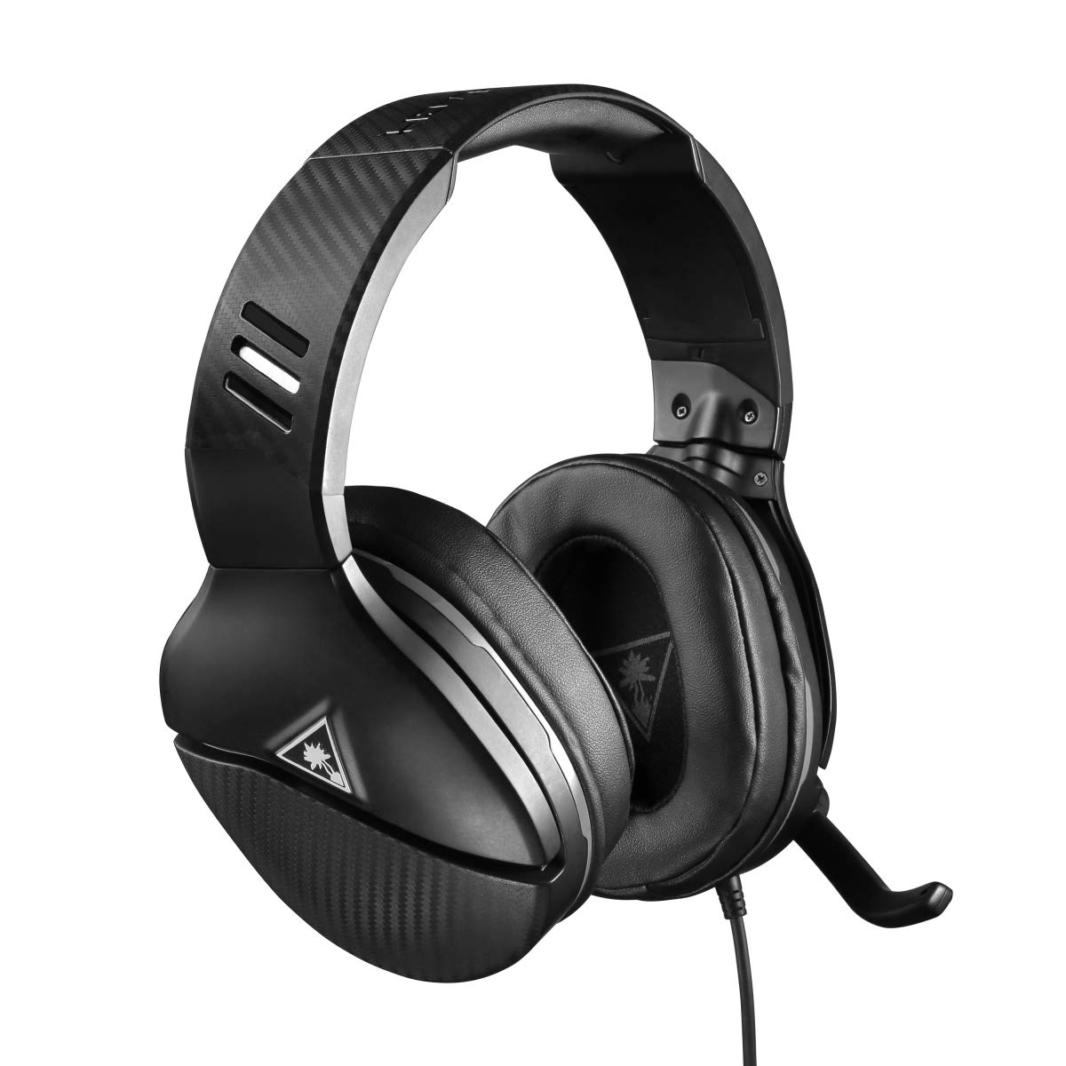 Turtle Beach Recon 200 Wired Stereo Gaming Headset for Xbox