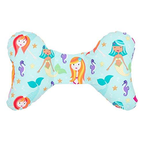 Original Baby Elephant Ears Head Support Pillow Choose