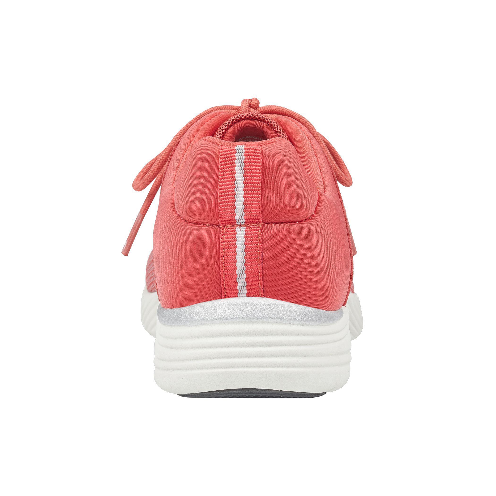 Easy-Spirit-Favour-Women-039-s-Comfort-Walking-Lace-Up-Shoes thumbnail 5