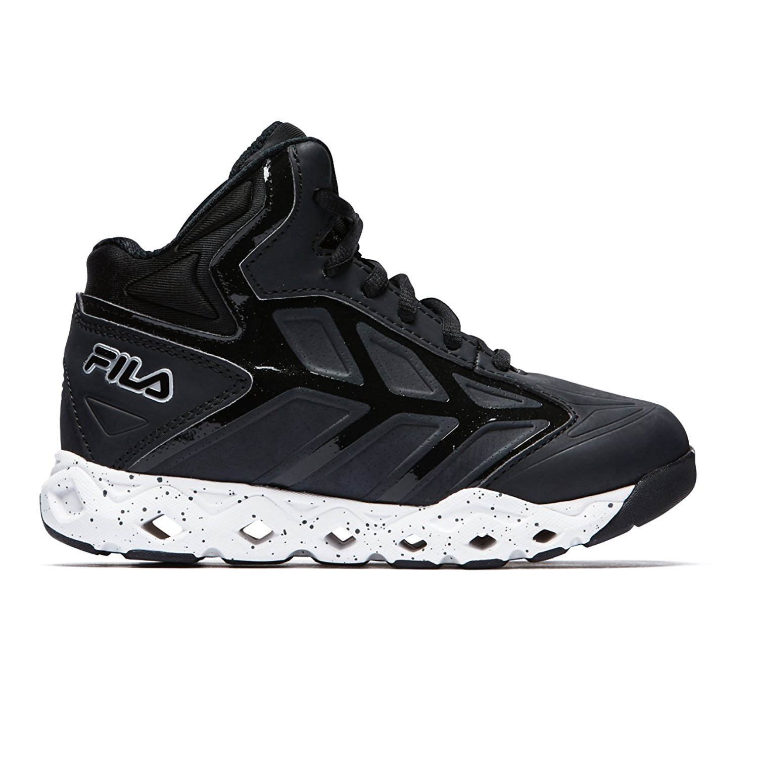 6d8d206f2209 fila white high ankle basketball shoes Sale