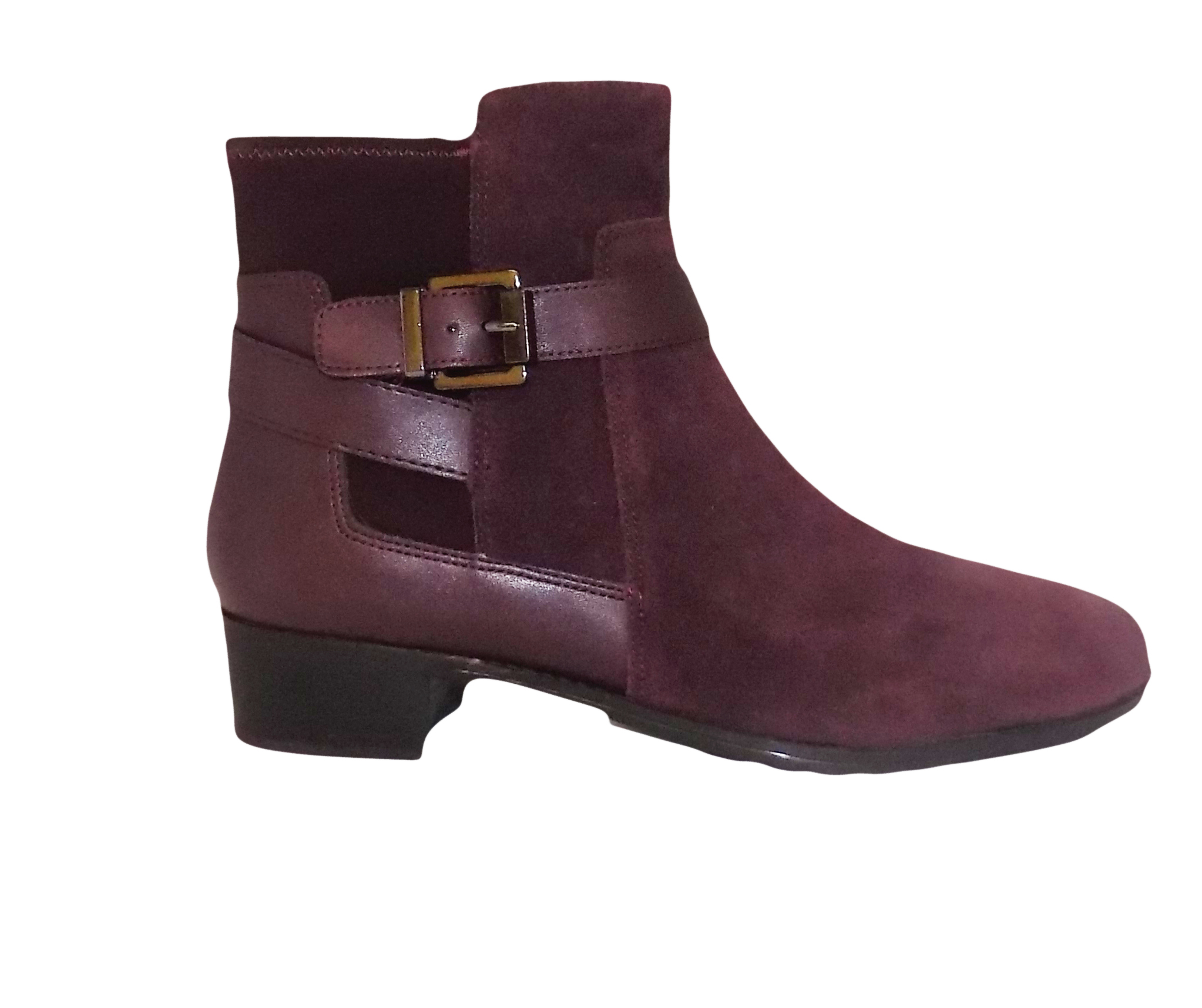 clearance manchester great sale cheap countdown package Isaac Mizrahi Suede Ankle Boots under $60 cheap online clearance brand new unisex discount prices CG5aP