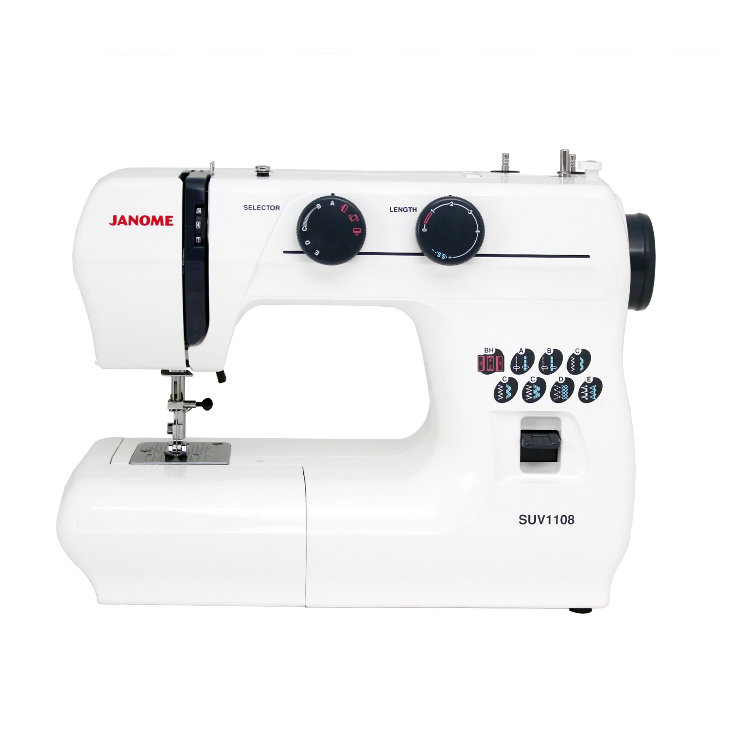 Janome SUV1108 Sewing Machine