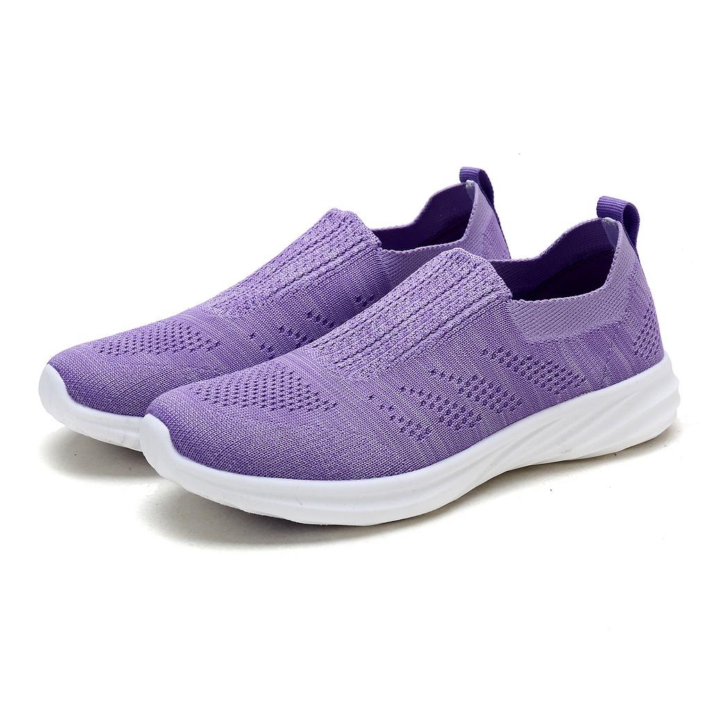 DREAM PAIRS Women/'s Lightweight Walking Tennis Shoes Slip On Sneakers