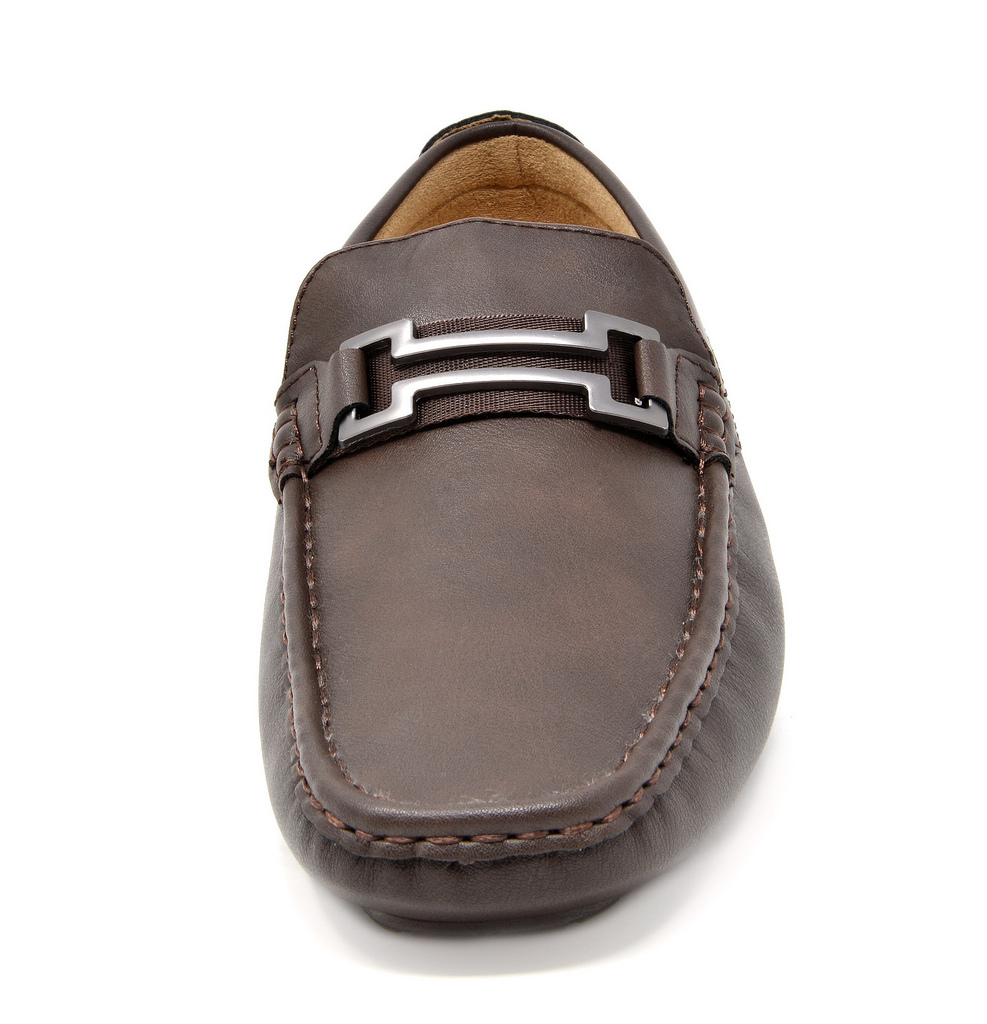 Bruno-Marc-Men-039-s-New-Classic-Fashion-Slip-on-Driving-Casual-Loafers-Boat-Shoes thumbnail 37
