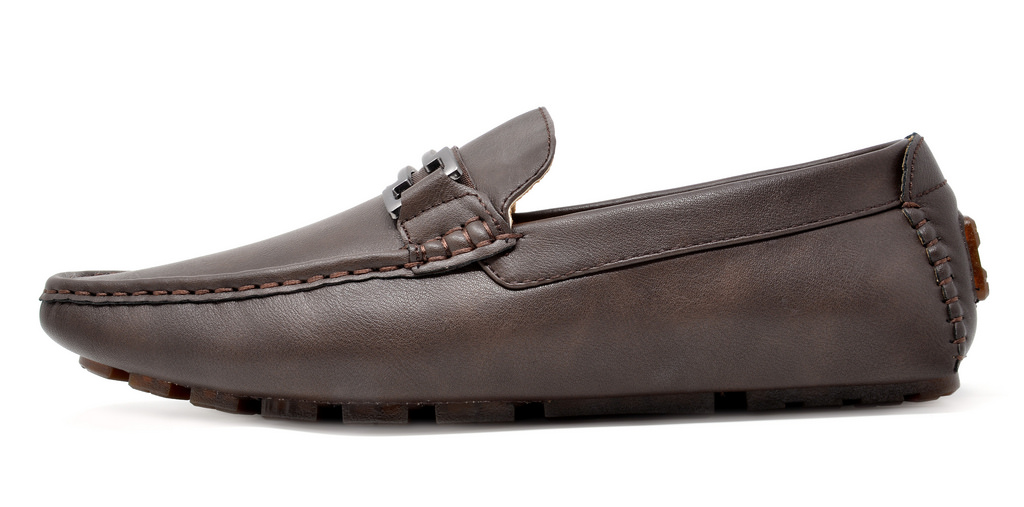 Bruno-Marc-Men-039-s-New-Classic-Fashion-Slip-on-Driving-Casual-Loafers-Boat-Shoes thumbnail 35