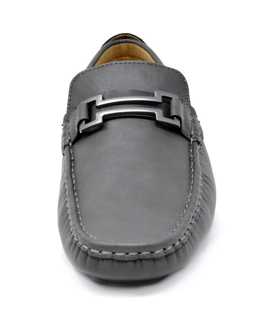 Bruno-Marc-Men-039-s-New-Classic-Fashion-Slip-on-Driving-Casual-Loafers-Boat-Shoes thumbnail 17