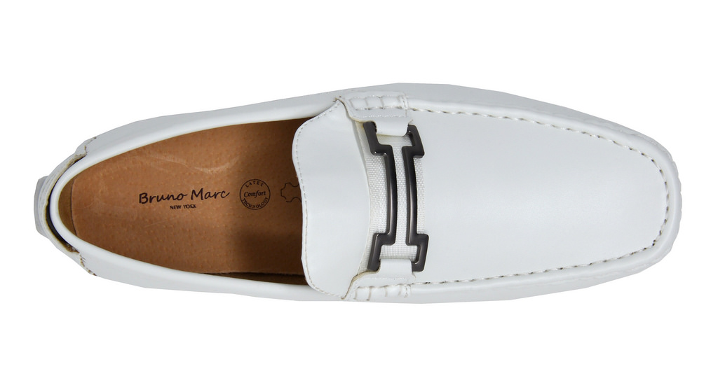Bruno-Marc-Men-039-s-New-Classic-Fashion-Slip-on-Driving-Casual-Loafers-Boat-Shoes thumbnail 25