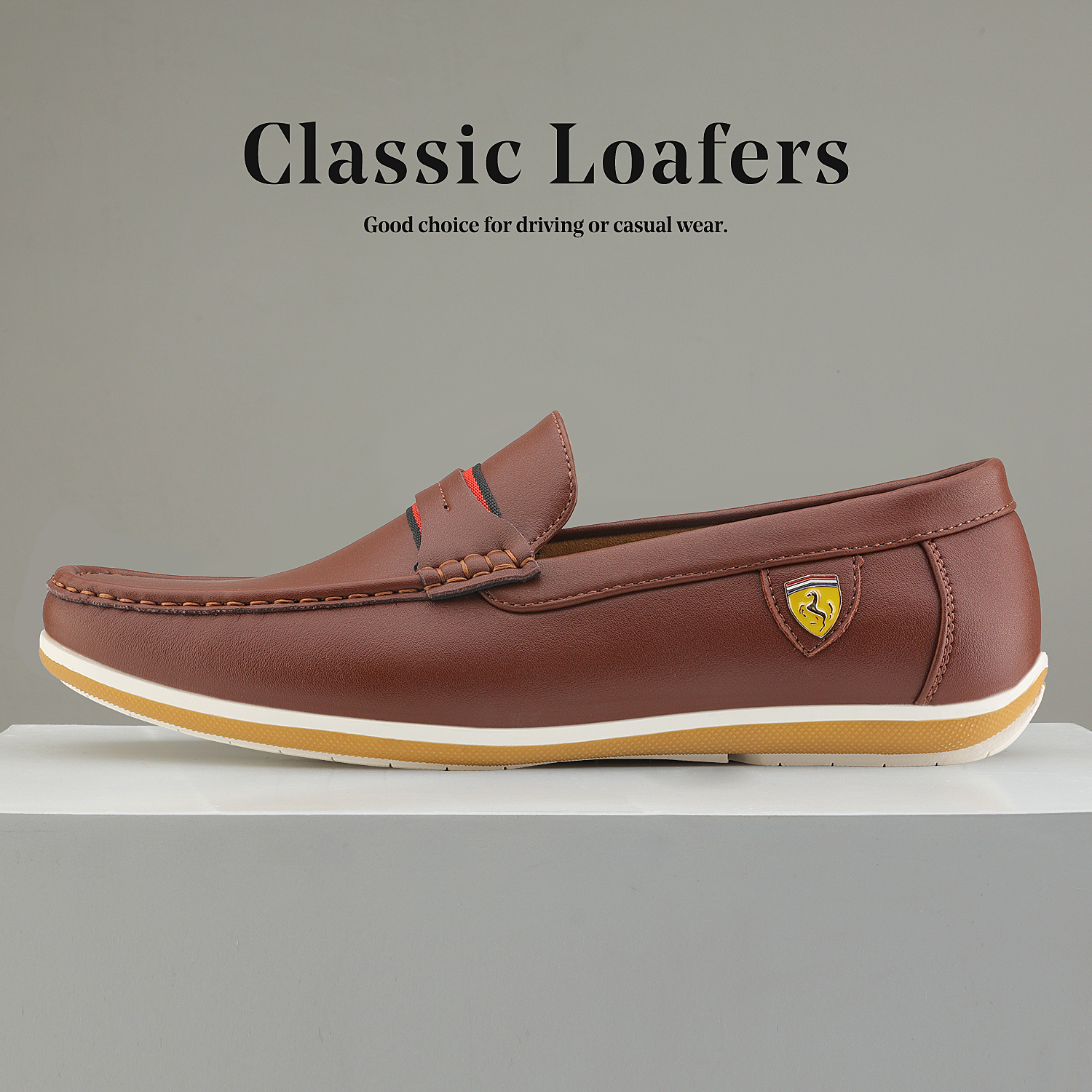 Bruno-Marc-Men-039-s-Casual-Loafers-Lightweight-Moccasins-Lazy-Driving-Soft-Shoes thumbnail 15
