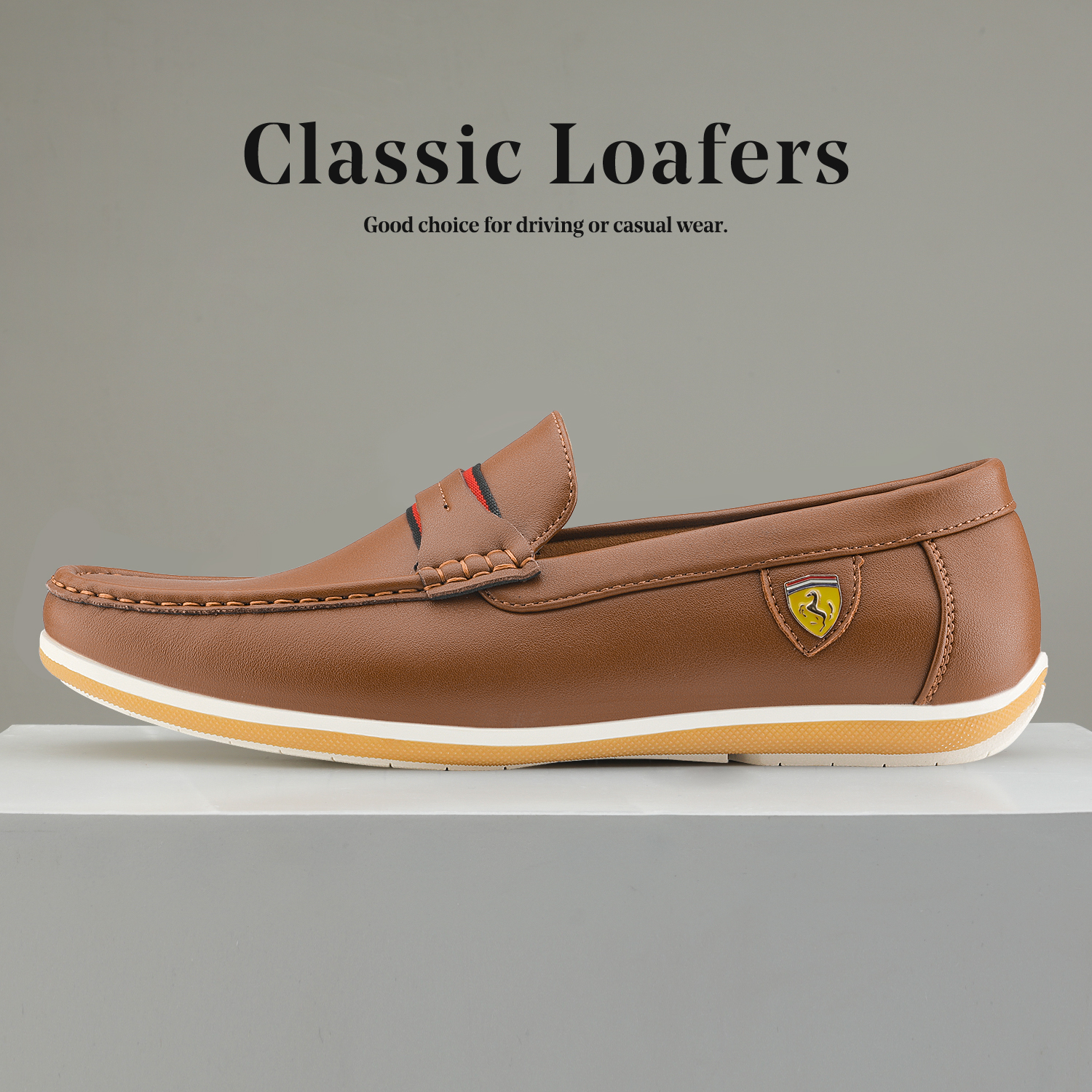 Bruno-Marc-Men-039-s-Casual-Loafers-Lightweight-Moccasins-Lazy-Driving-Soft-Shoes thumbnail 21