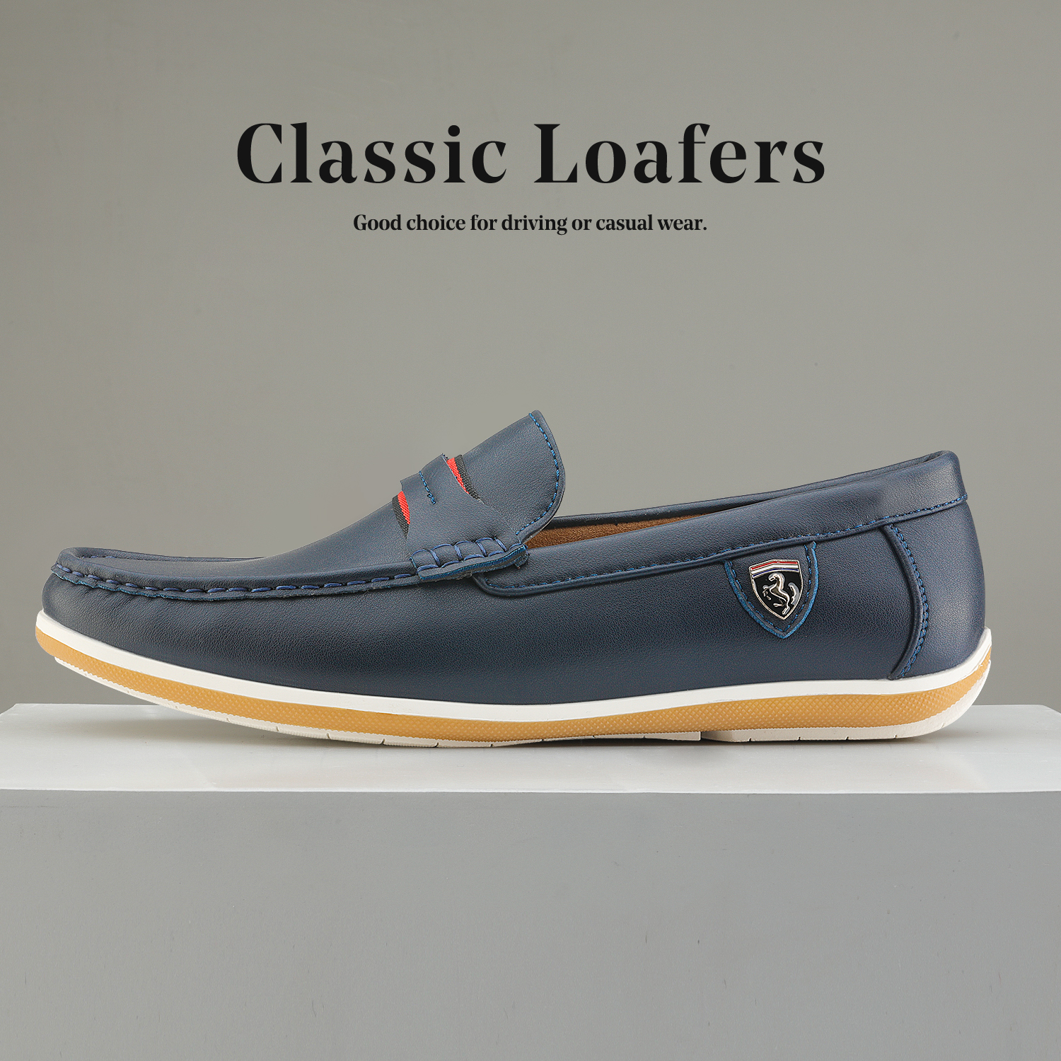 Bruno-Marc-Men-039-s-Casual-Loafers-Lightweight-Moccasins-Lazy-Driving-Soft-Shoes thumbnail 27