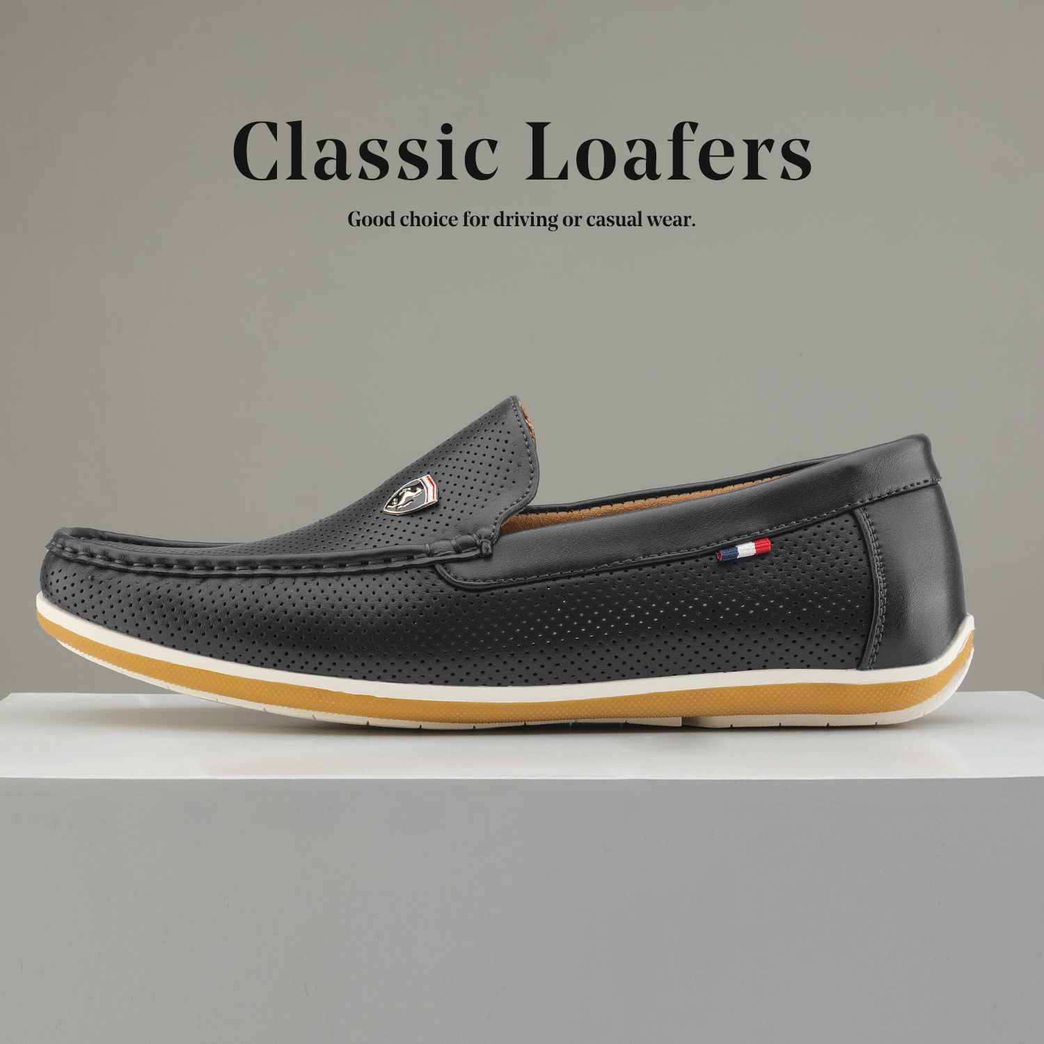 Bruno-Marc-Men-039-s-New-Bush-02-Casual-Driving-Loafers-Moccasins-Slip-on-Shoes thumbnail 8