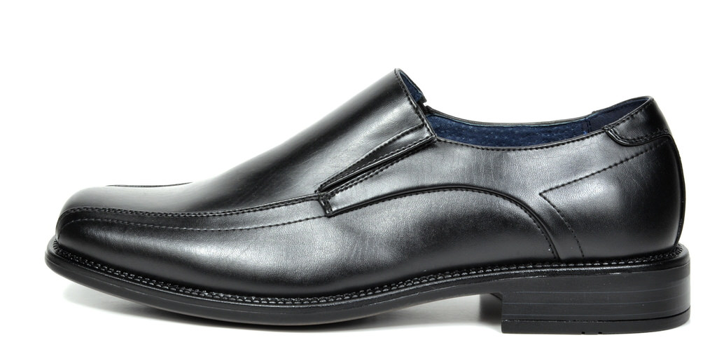 BRUNO-MARC-Men-STATE-Formal-Square-Toe-Leather-Lined-Slip-On-Dress-Loafers-Shoes thumbnail 8