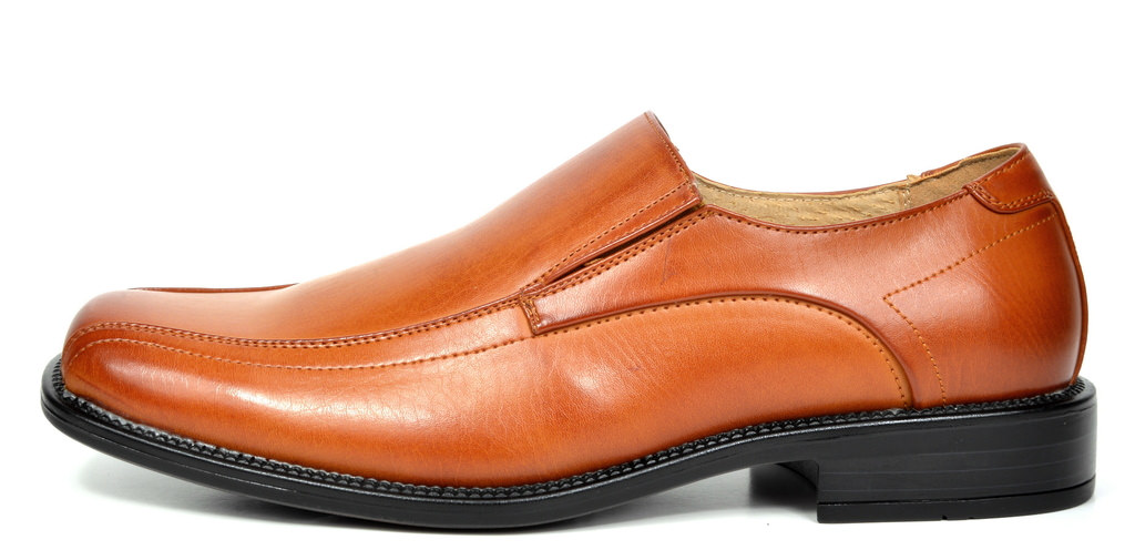 BRUNO-MARC-Men-STATE-Formal-Square-Toe-Leather-Lined-Slip-On-Dress-Loafers-Shoes thumbnail 13