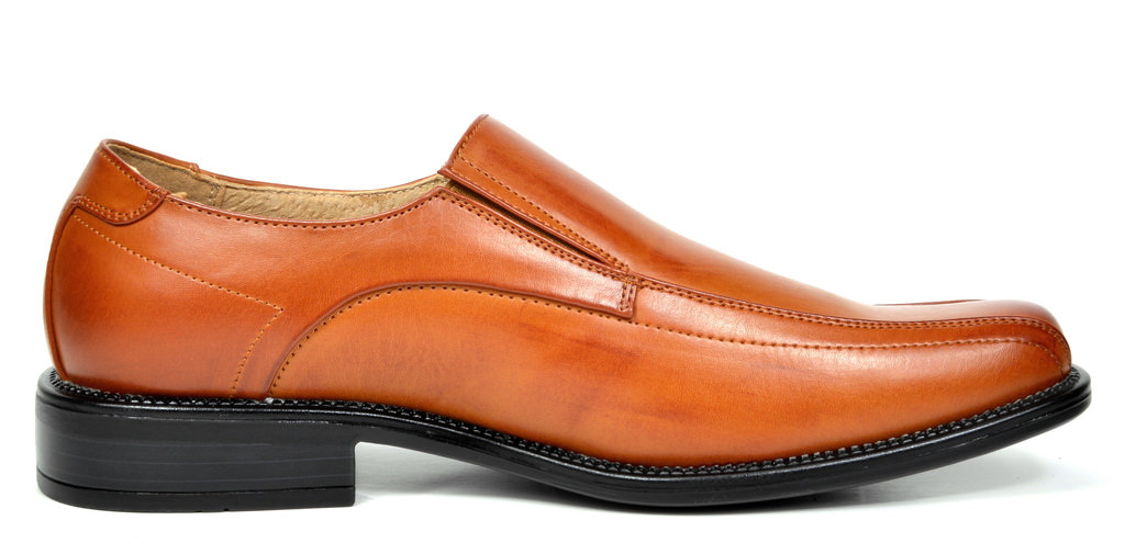 BRUNO-MARC-Men-STATE-Formal-Square-Toe-Leather-Lined-Slip-On-Dress-Loafers-Shoes thumbnail 14