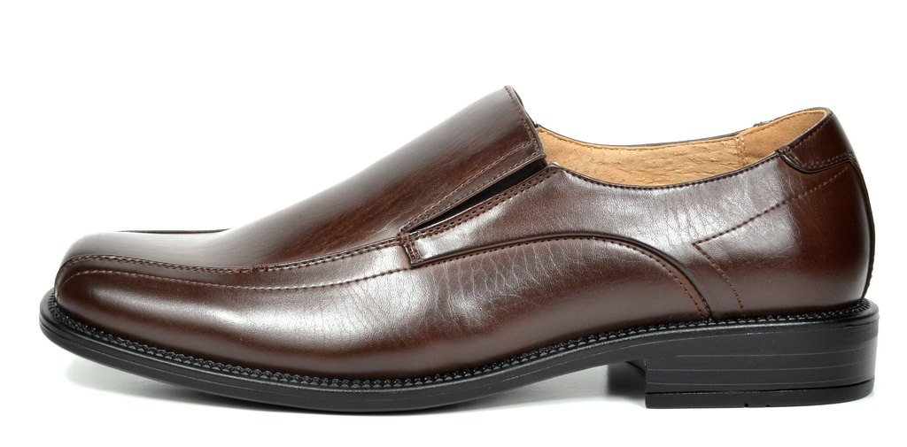 BRUNO-MARC-Men-STATE-Formal-Square-Toe-Leather-Lined-Slip-On-Dress-Loafers-Shoes thumbnail 17
