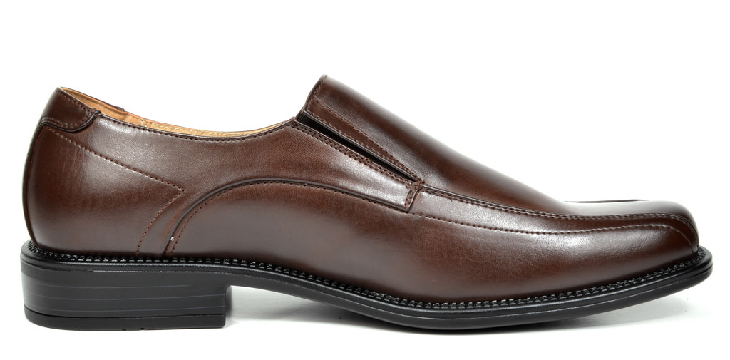 BRUNO-MARC-Men-STATE-Formal-Square-Toe-Leather-Lined-Slip-On-Dress-Loafers-Shoes thumbnail 18