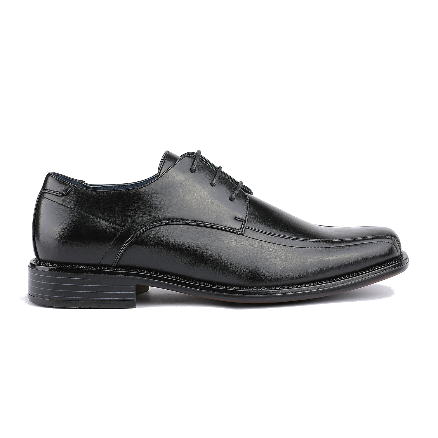 BRUNO-MARC-Men-STATE-Formal-Square-Toe-Leather-Lined-Slip-On-Dress-Loafers-Shoes thumbnail 21
