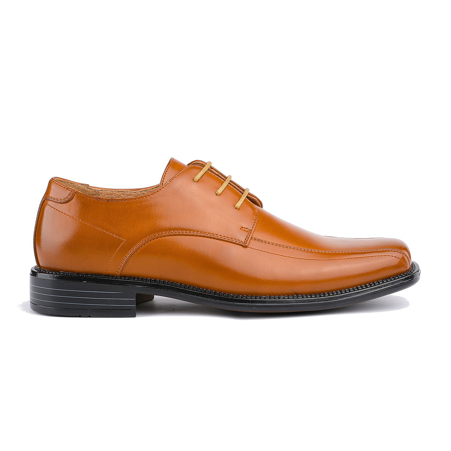 BRUNO-MARC-Men-STATE-Formal-Square-Toe-Leather-Lined-Slip-On-Dress-Loafers-Shoes thumbnail 26
