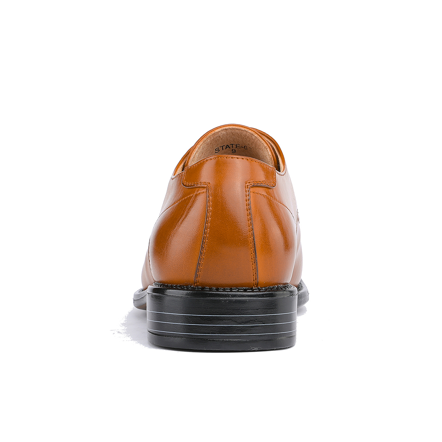 BRUNO-MARC-Men-STATE-Formal-Square-Toe-Leather-Lined-Slip-On-Dress-Loafers-Shoes thumbnail 29