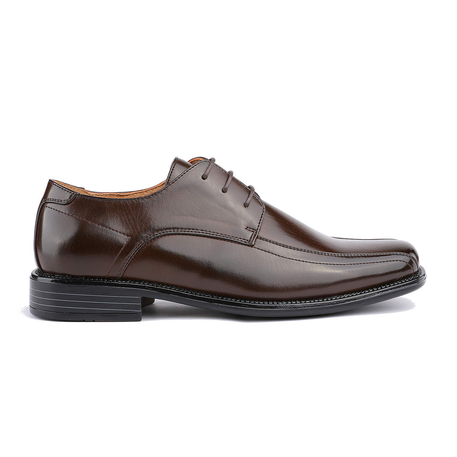BRUNO-MARC-Men-STATE-Formal-Square-Toe-Leather-Lined-Slip-On-Dress-Loafers-Shoes thumbnail 31