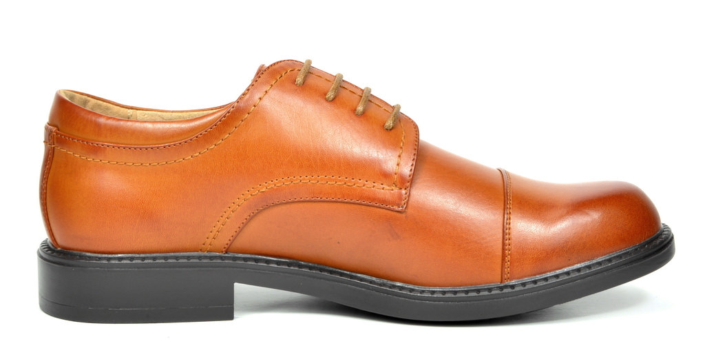Bruno-MARC-DOWNING-Men-Formal-Classic-Lace-Up-Leather-Lined-Oxford-Dress-Shoes thumbnail 10