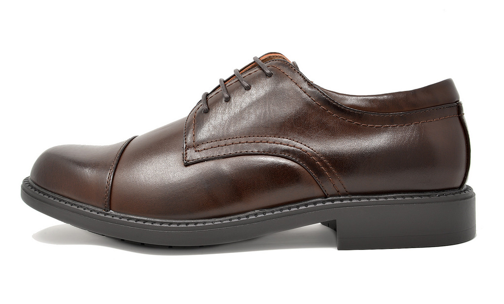 Bruno-MARC-DOWNING-Men-Formal-Classic-Lace-Up-Leather-Lined-Oxford-Dress-Shoes thumbnail 13