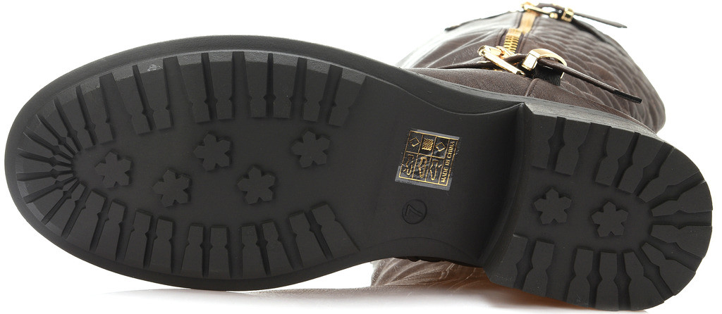 DREAM-PAIRS-Women-UTAH-Inner-Zipper-Knee-High-Riding-Boots-Wide-Calf-Available thumbnail 11