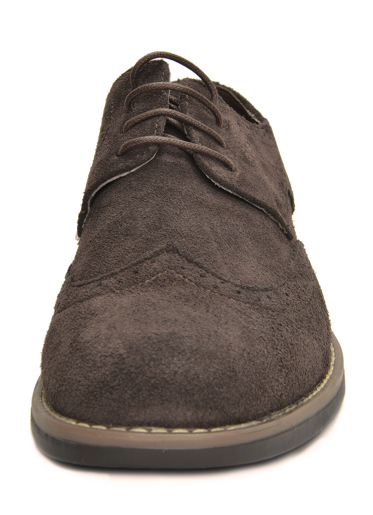 BRUNO-MARC-Fashion-Mens-Suede-Leather-Lace-up-Flats-Casual-Business-Oxford-Shoes thumbnail 20