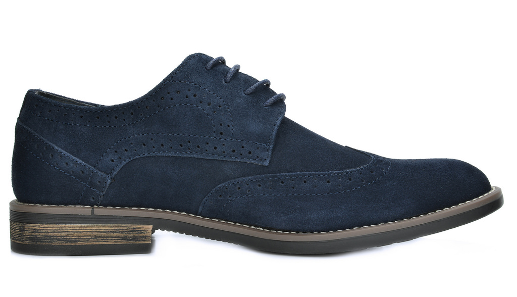 BRUNO-MARC-Fashion-Mens-Suede-Leather-Lace-up-Flats-Casual-Business-Oxford-Shoes thumbnail 24