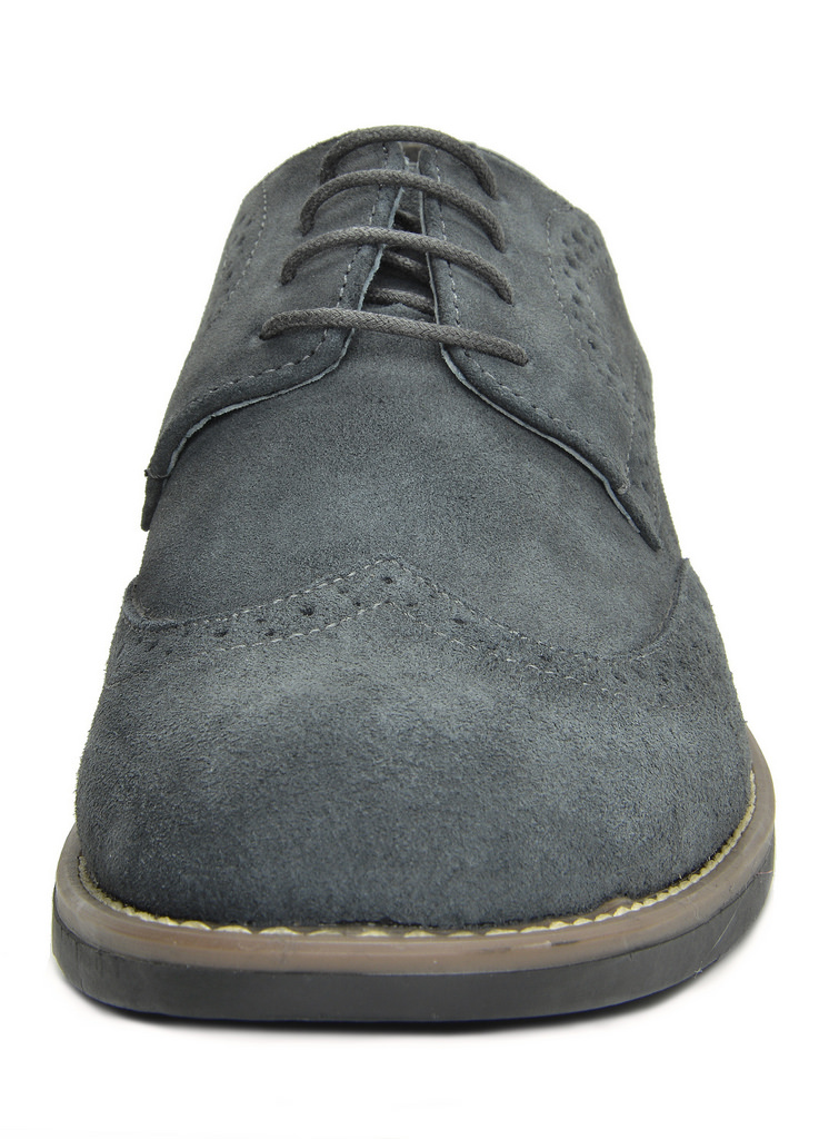 BRUNO-MARC-Fashion-Mens-Suede-Leather-Lace-up-Flats-Casual-Business-Oxford-Shoes thumbnail 31