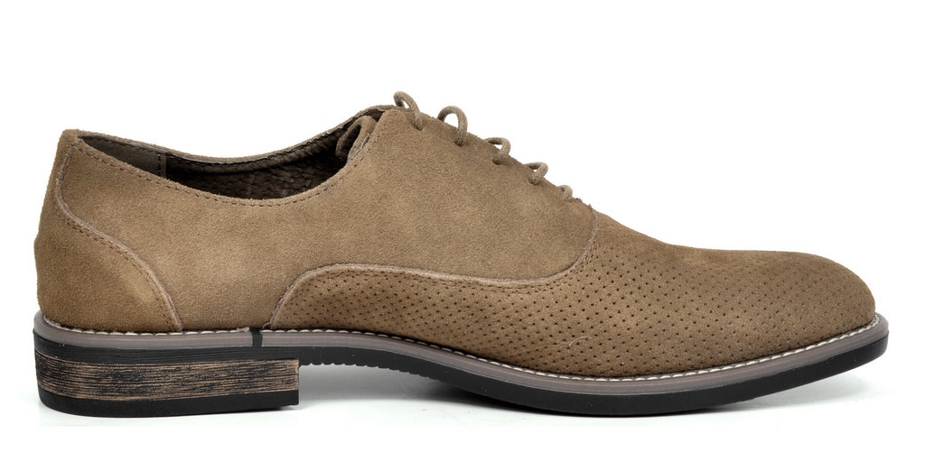 BRUNO-MARC-Fashion-Mens-Suede-Leather-Lace-up-Flats-Casual-Business-Oxford-Shoes thumbnail 46