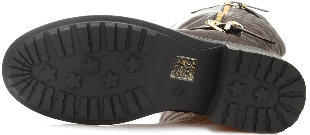 DREAM-PAIRS-Women-UTAH-Inner-Zipper-Knee-High-Riding-Boots-Wide-Calf-Available thumbnail 32