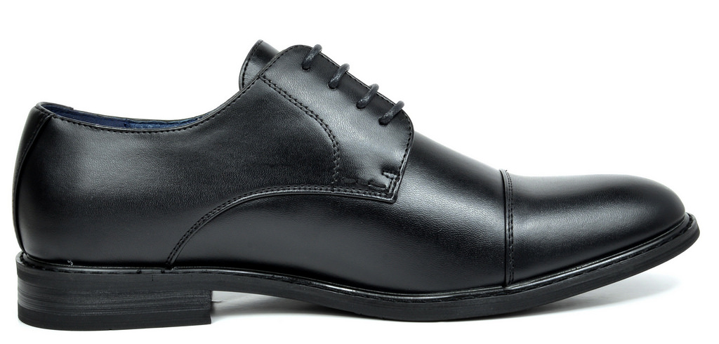 Bruno-Marc-Mens-Classic-Formal-Modern-Wingtip-Lace-Up-Dress-Oxfords-Shoes-6-5-15 thumbnail 72